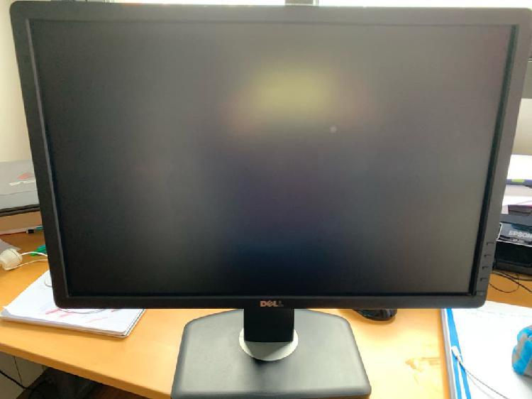 Monitor pantalla dell profesional 22 pulgadas