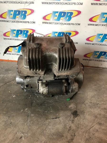 Motor honda cb 250