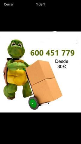 Mudanzas barcelona ciudad 600451779