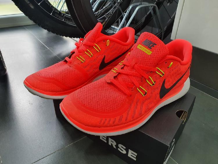 Nike free 5.0 talla 43