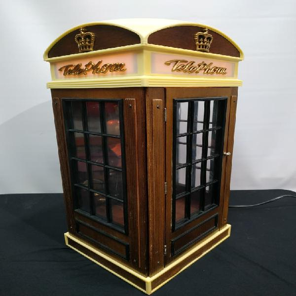 Radio cassette cabina inglesa