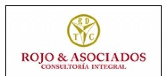 Rojo díaz y asociados, asesoría fiscal, legal, laboral y