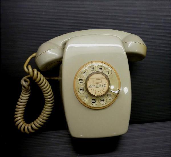 Telefono de pared citesa telefonica te