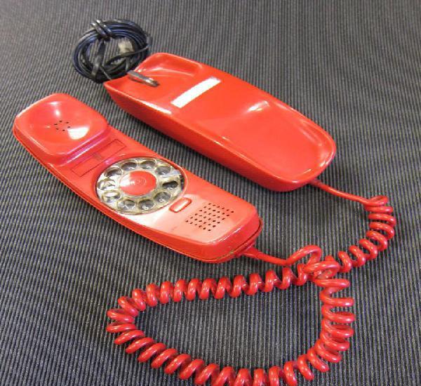 Telefono gondola + candado especial