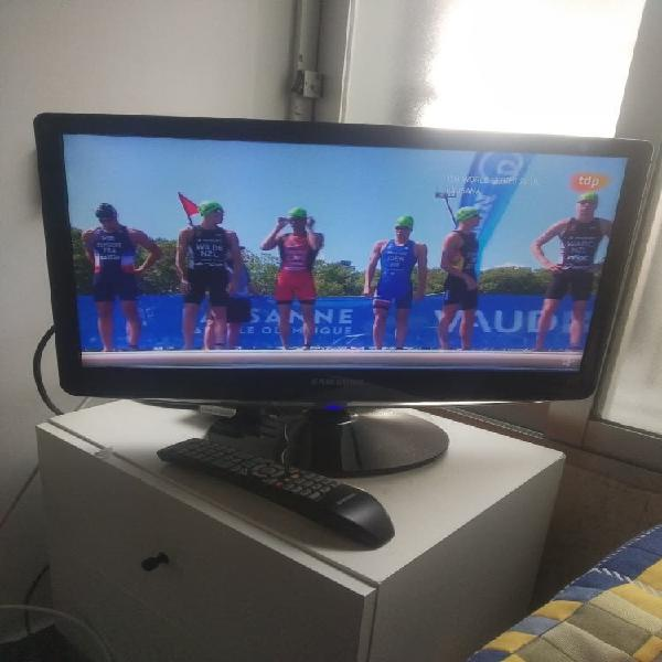 Tv, monitor samsung 22' full hd