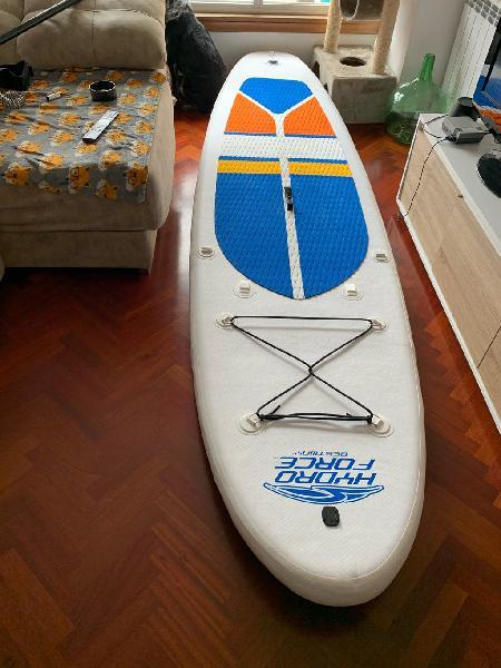 Tabla paddle surf hinchable sup