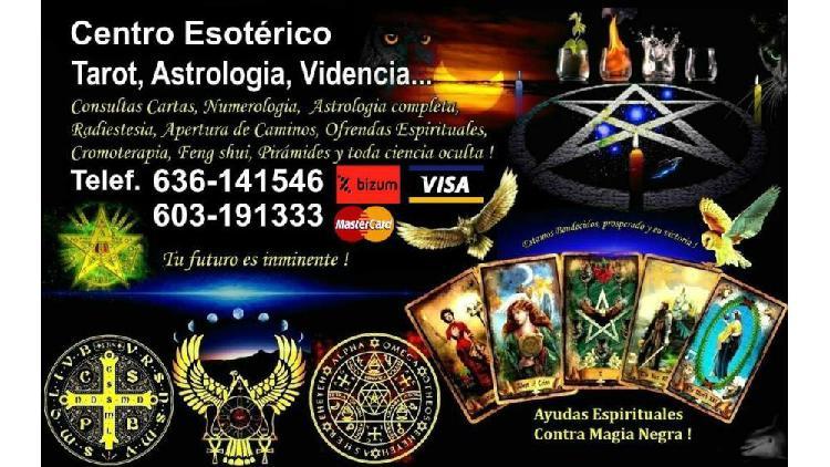 Tarot astrologia, rituales forma pago bizum