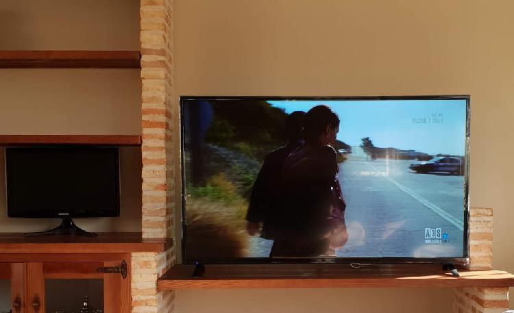 "Television 60"" led"