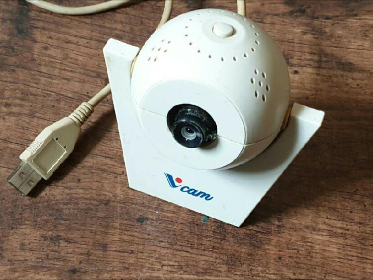 Web cam 360° de giro (mas informatica en mi perfil