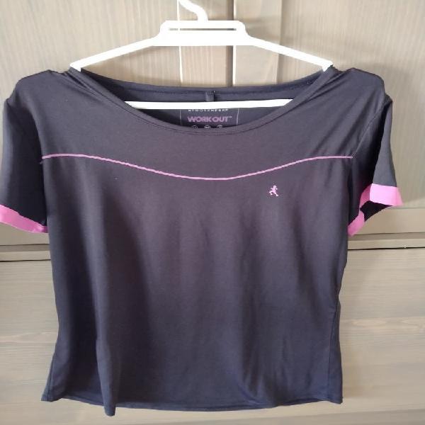 Camiseta deporte nueva