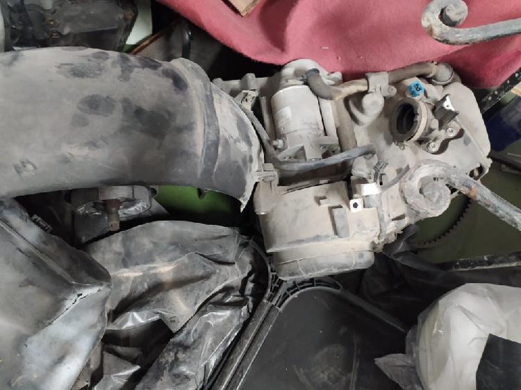 Motor vespa lx 125 2v