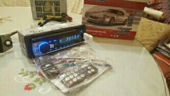Radios de coche nuevas a estrenar bluetooth usb et