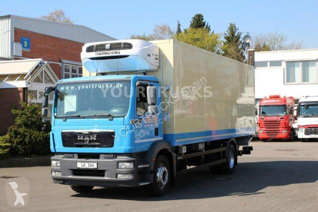 Camión man frigorífico tgm 18.290 thermo king