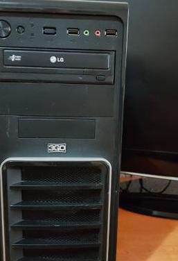 Dell studio xps i5 3.46ghz 8gb ram 500gb hd hdmi