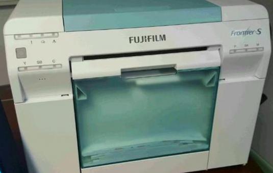 Impresora fuji dx100 profesional de fotografia