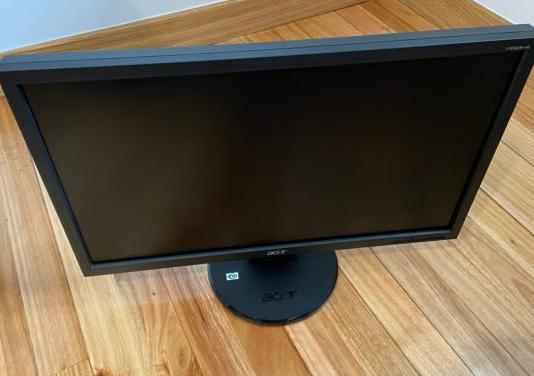 Monitor acer v223hq 21,5 pulgadas
