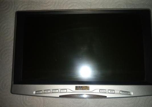 Monitor pantalla 9 pulgadas lilliput