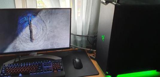 Ordenador gaming gama alta
