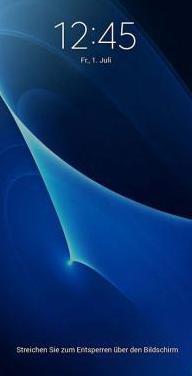 Samsung galaxy tab a wifi (2016)