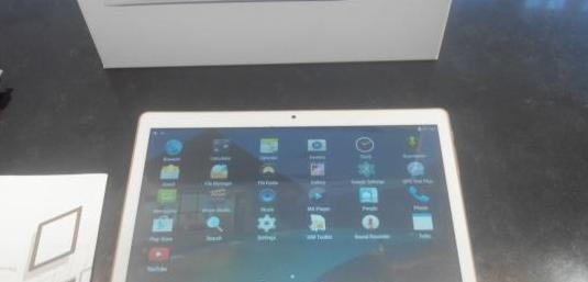Tablet telefono móvil 10 sim nueva