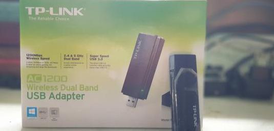 Wifi usb ac 1200mbps