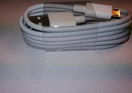 Cable micro usb a usb