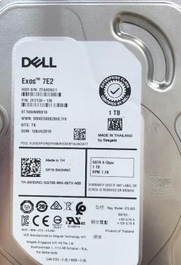 Disco duro 1 tb sata para pc 3. 5 seagate