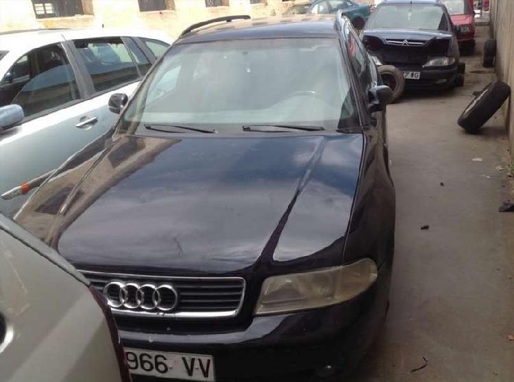 Audi a4 (b5) 110cv - para despiece