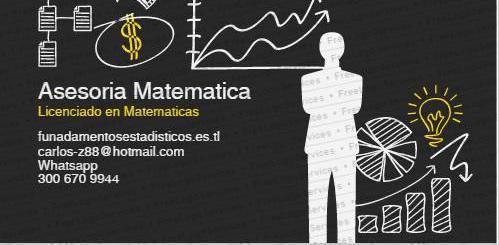 Clase virtual en matematica universitaria, bachilerato