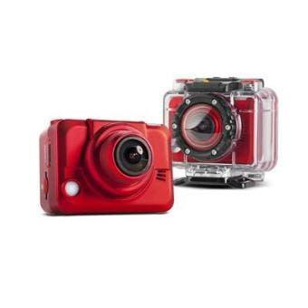 Energy sport camera