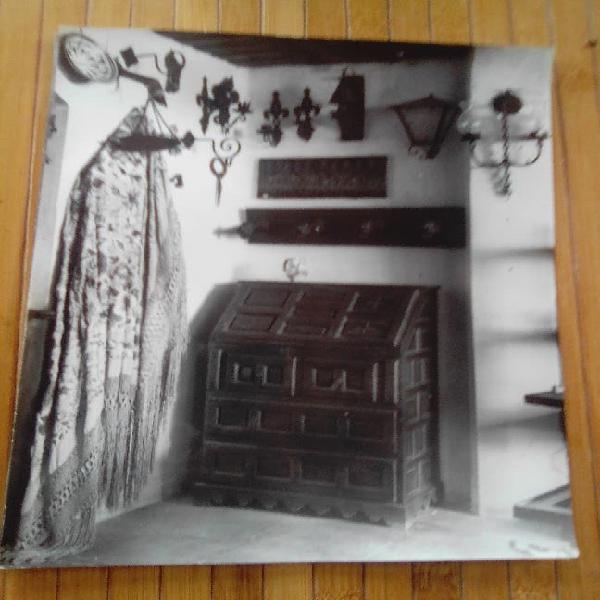 Fotografias autenticas años 60