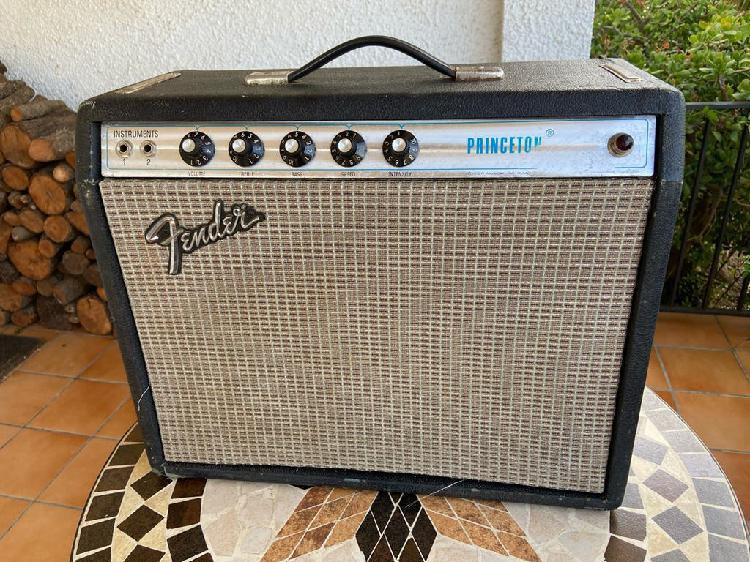 Fender princeton 1970