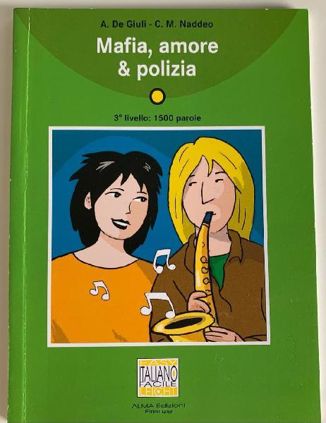 Italiano a1. libros de lectura