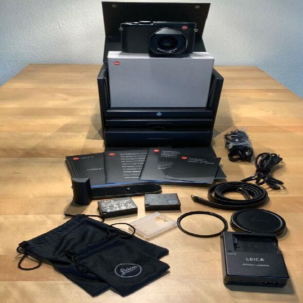 Leica q tipo 116