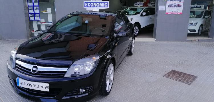 Opel astra gtc sport 2.0 170cv!!