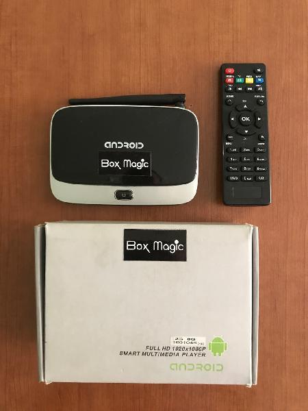 Q7 android tv box quad core