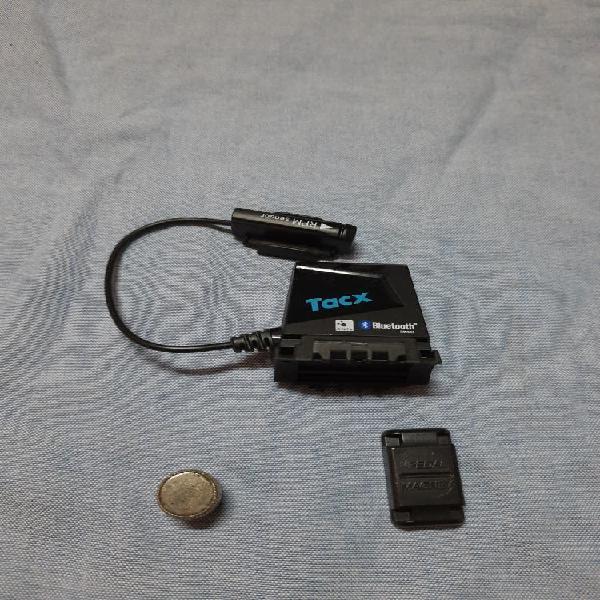 Sensor de velocidad y cadencia