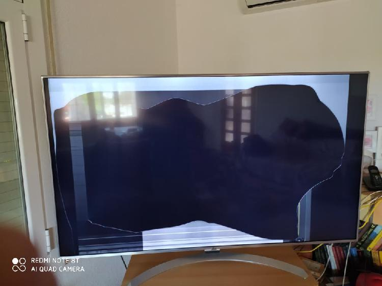 Tv lg smart tv 4k