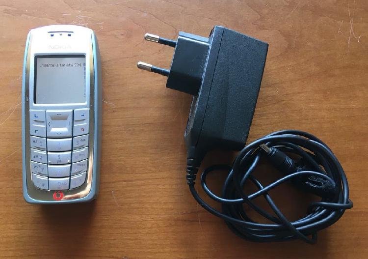 Telefonía | móvil nokia 3120