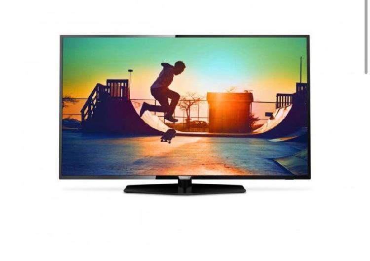 Televisor phillips 50pus6162/12 50' 4k