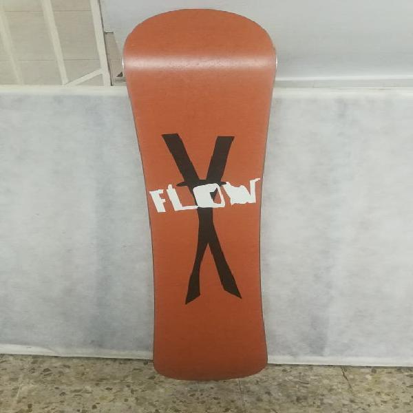 Tabla snowboard flow