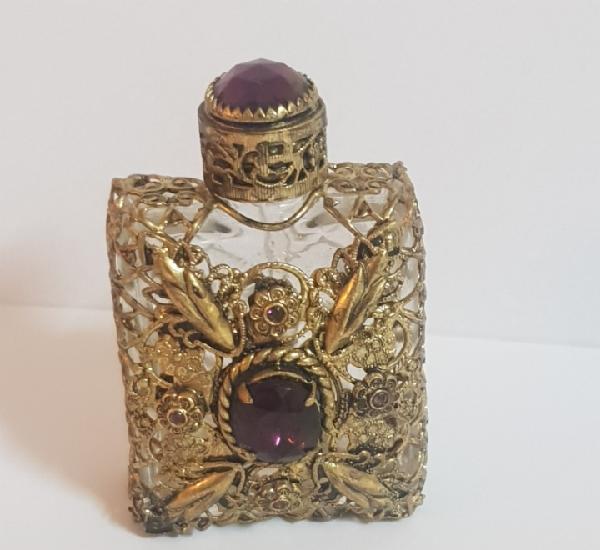 Antiguo perfumero - snuff bottle