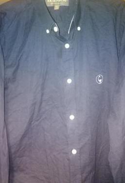 Camisa manga larga el ganso
