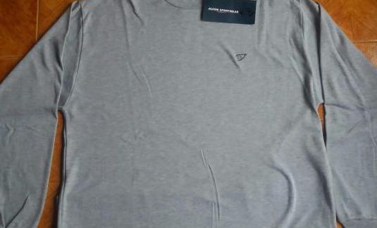 Camiseta ml hombre nueva xl