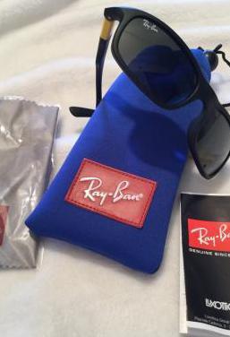 Gafas de sol nuevas a estrenar ray ban