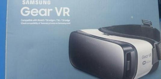 Gafas samsung gear vr oculus
