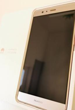 Huawei p9 plus 64gb gold