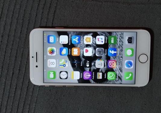 Iphone 8 64gb impecable con garantía