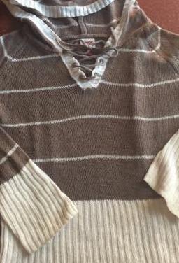 Jersey de hilo de only. talla xs