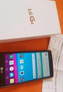 LG G4 32GB LIBRE GRIS